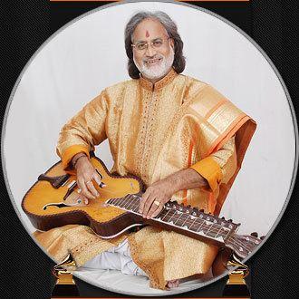 Vishwa Mohan Bhatt Vishwa Mohan Bhatt Grammy Award Winner