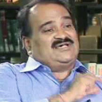 Vishwas Patil Marathi author Vishwas Patils stolen manuscript recovered Latest