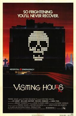 Visiting Hours Visiting Hours Wikipedia