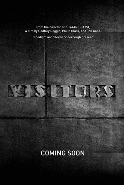 Visitors Movie Review Film Summary 2014 Roger Ebert