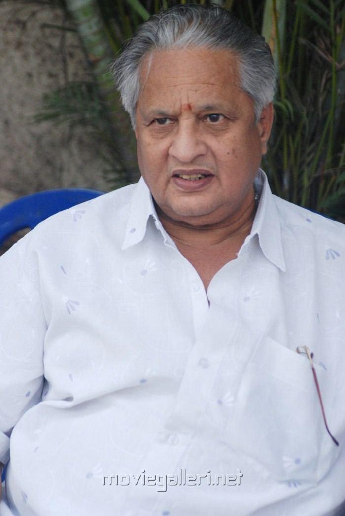 Visu Picture 250865 Actor Visu at FEFSI Union Elections 2012
