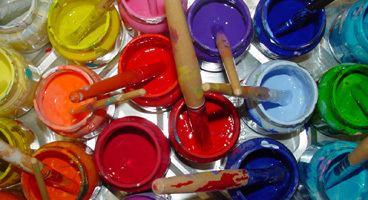 Visual arts Visual Arts Program