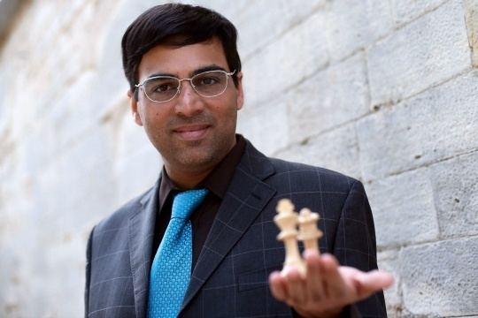 Viswanathan Anand Viswanathan Anand News and Videos