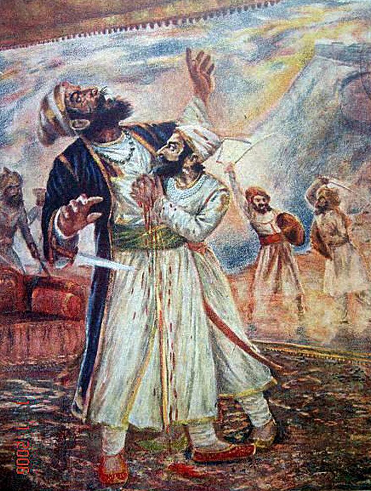 Vita, Maharashtra in the past, History of Vita, Maharashtra
