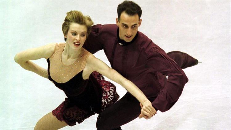 Vitaliy Baranov Vitaliy Baranov Figure skating News Olympic Results and History