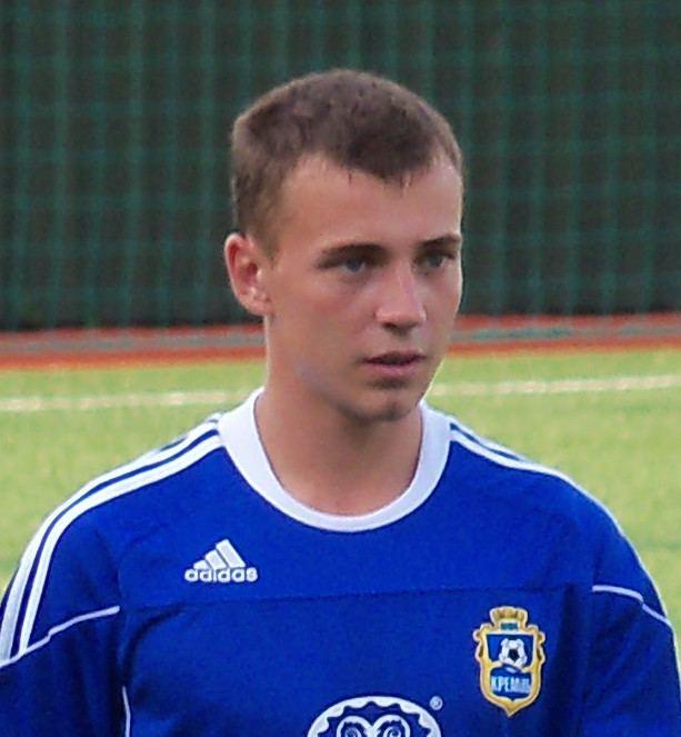 Vitaliy Sobko