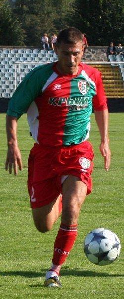 Vitaliy Vizaver