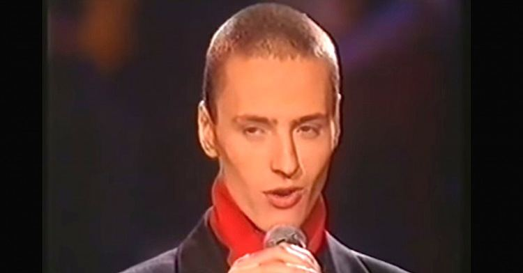 Vitas This Crazy Singer Had A BIG Surprise For The Audience
