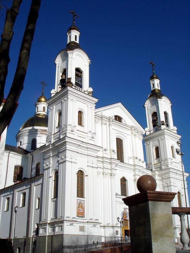 Vitebsk in the past, History of Vitebsk