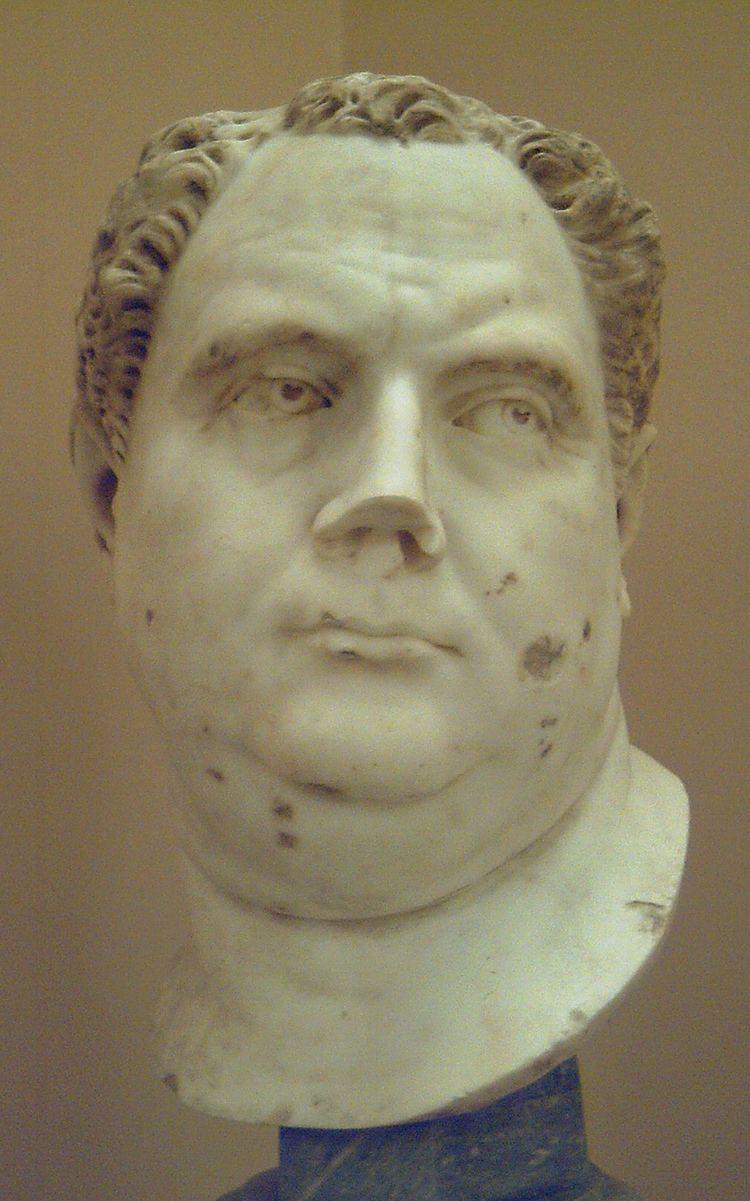 Vitellius latino dating