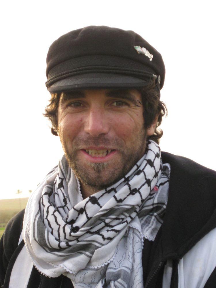 Vittorio Arrigoni Rememberance Vigil for Vittorio Arrigoni tonight Italian