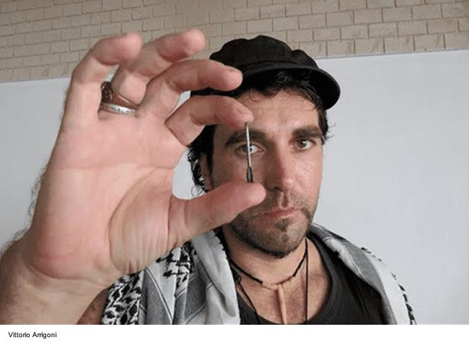 Vittorio Arrigoni Vittorio Arrigoni On Wikipedia To Be Deleted Outright