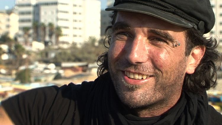 Vittorio Arrigoni Italian center for cultural exchangeVIK VITTORIO ARRIGONI