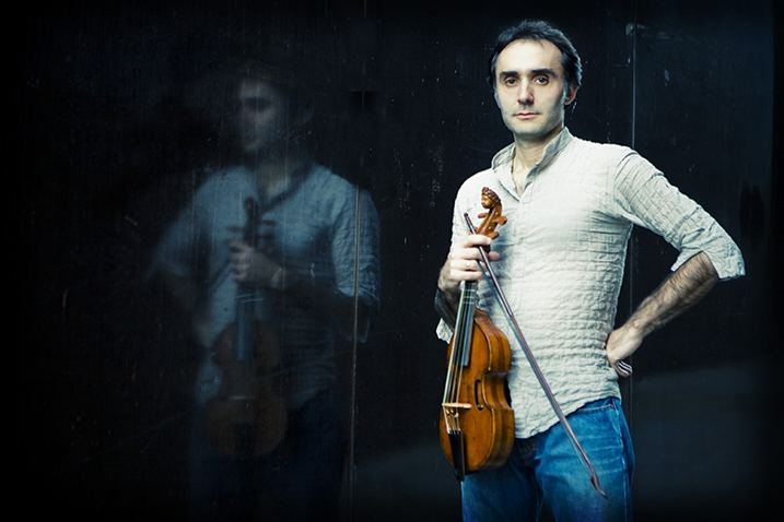 Vittorio Ghielmi Vittorio Ghielmi Toccata Music Management