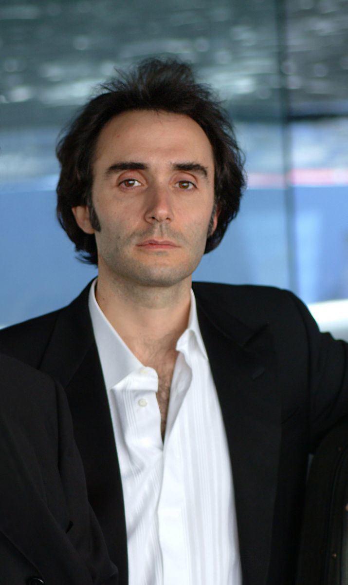Vittorio Ghielmi wwwbachcantatascomPicBioGBIGGhielmiVittor