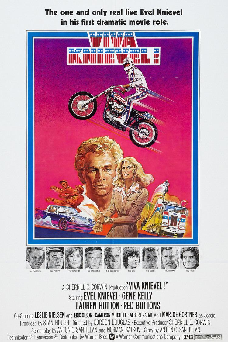 Viva Knievel! wwwgstaticcomtvthumbmovieposters2080p2080p
