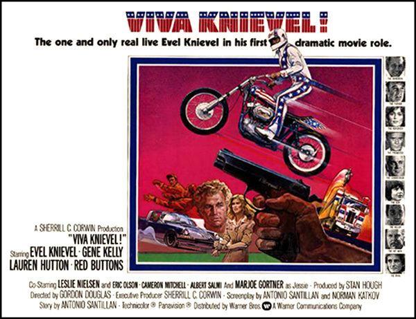 Viva Knievel! Viva Knievel