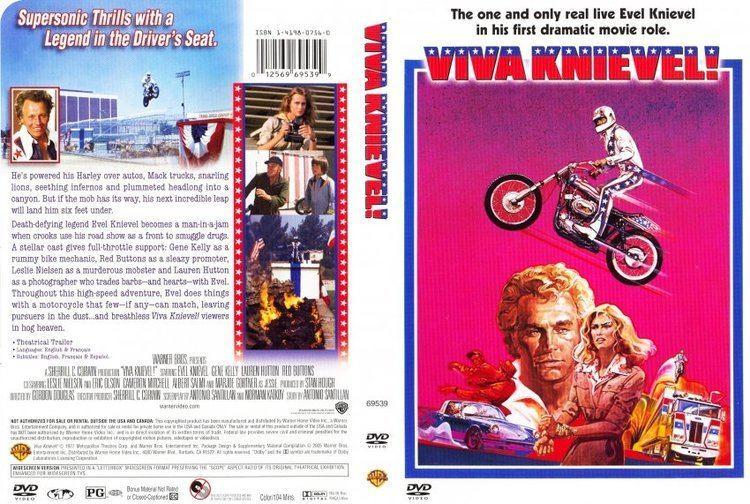 Viva Knievel! Viva Knievel Alchetron The Free Social Encyclopedia