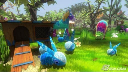 Viva Piñata (video game) - Alchetron, the free social encyclopedia