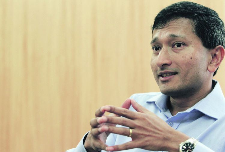 Vivian Balakrishnan 10 Motivational Quotes From Singapore Ministers To Start