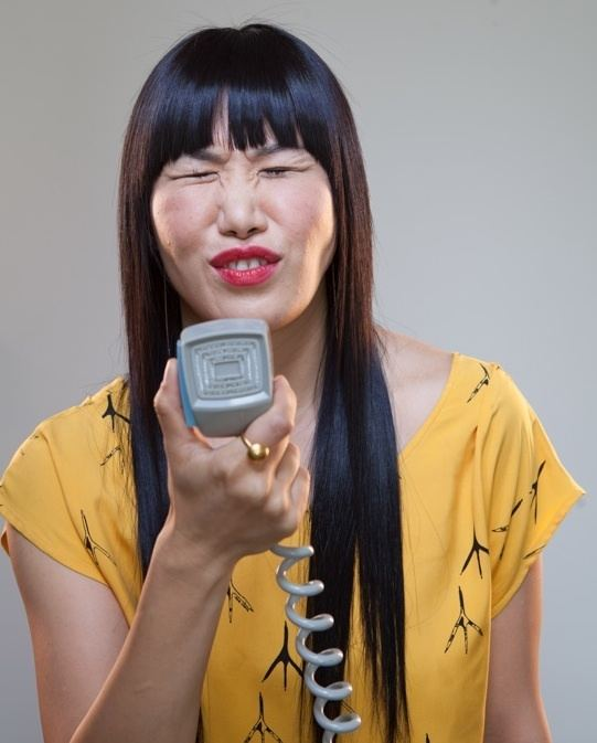 Vivian Bang Vivian Bang Celebrities Handmade Jewelry by Peggy Li