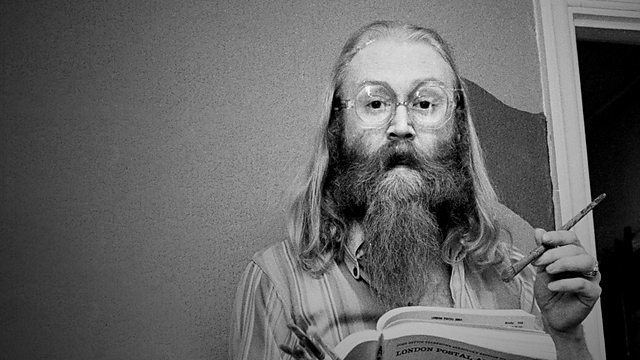 Vivian Stanshall Vivian Stanshall English as Tuppence Radio Clash Music