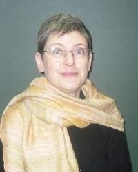 Viviane Baladi