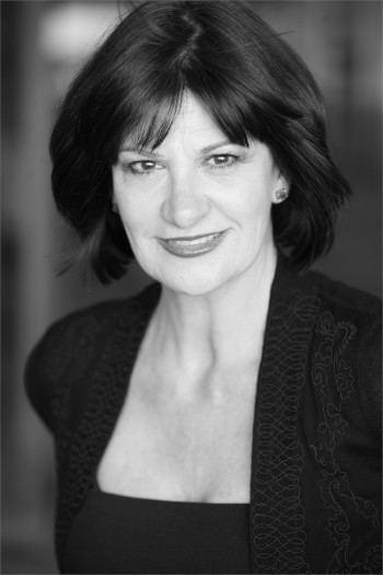 Vivienne Garrett Vivienne Garrett On Acting and Life Artist Profiles