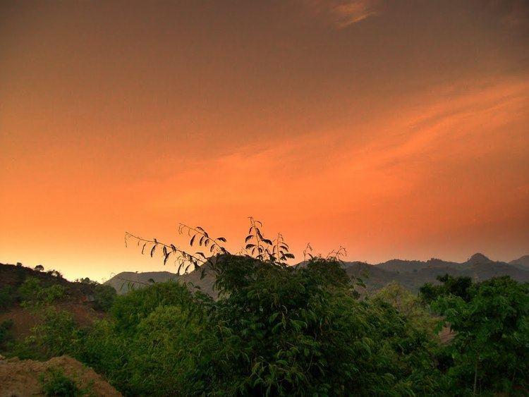 Vizianagaram Beautiful Landscapes of Vizianagaram