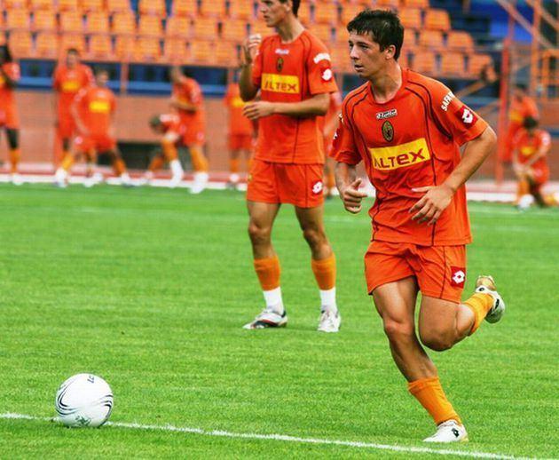 Vlad Achim Chiajna a fost cel mai greu adversarquot Liga 2