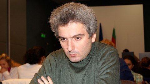 Vladimir Akopian Vladimir Akopian wins Albena Open Chessdom