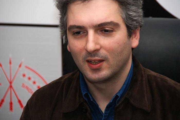 Vladimir Akopian VLADIMIR AKOPIAN Armenian Chess Links