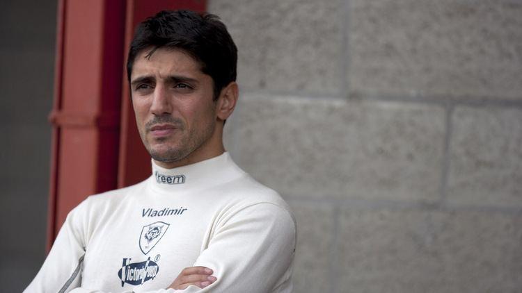 Vladimir Arabadzhiev Vladimir Arabadzhiev SpaFrancorchamps GP2 2010 F1 Fanatic
