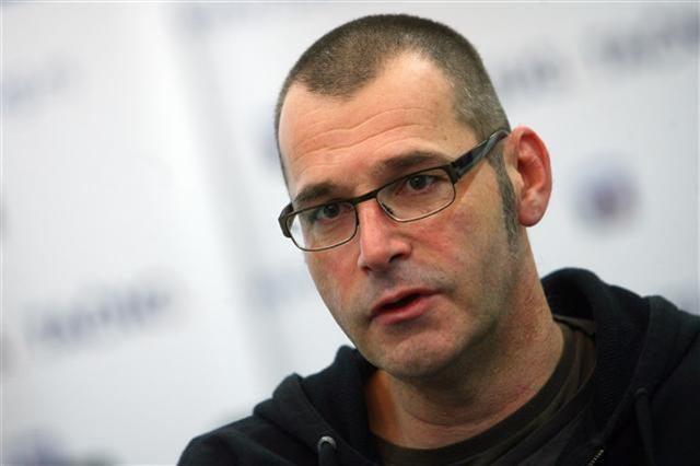 Vladimir Arsenijevic Classify Serbian author Vladimir Arsenijevic
