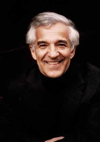 Vladimir Ashkenazy Vladimir Ashkenazy Piano Conductor Short Biography