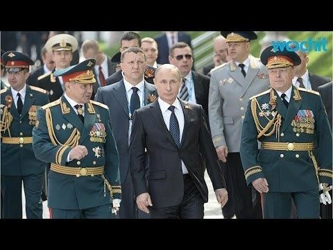 Vladimir Chirkin ExRussian Army Chief Vladimir Chirkin Gets Five Years for
