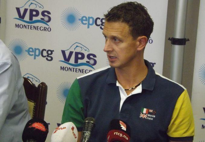 Vladimir Gojković Vladimir Gojkovic named Montenegro head coach