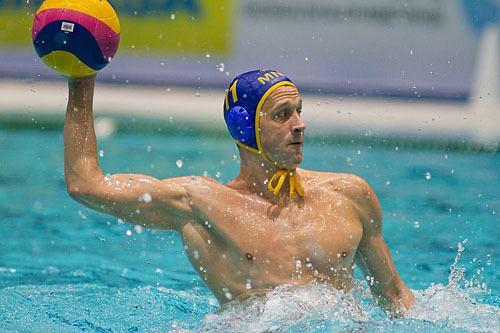 Vladimir Gojkovic wwwwaterpoloworldcomPortals3NewsLegacyHS20