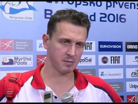 Vladimir Gojković Vladimir Gojkovic nakon Francuske YouTube