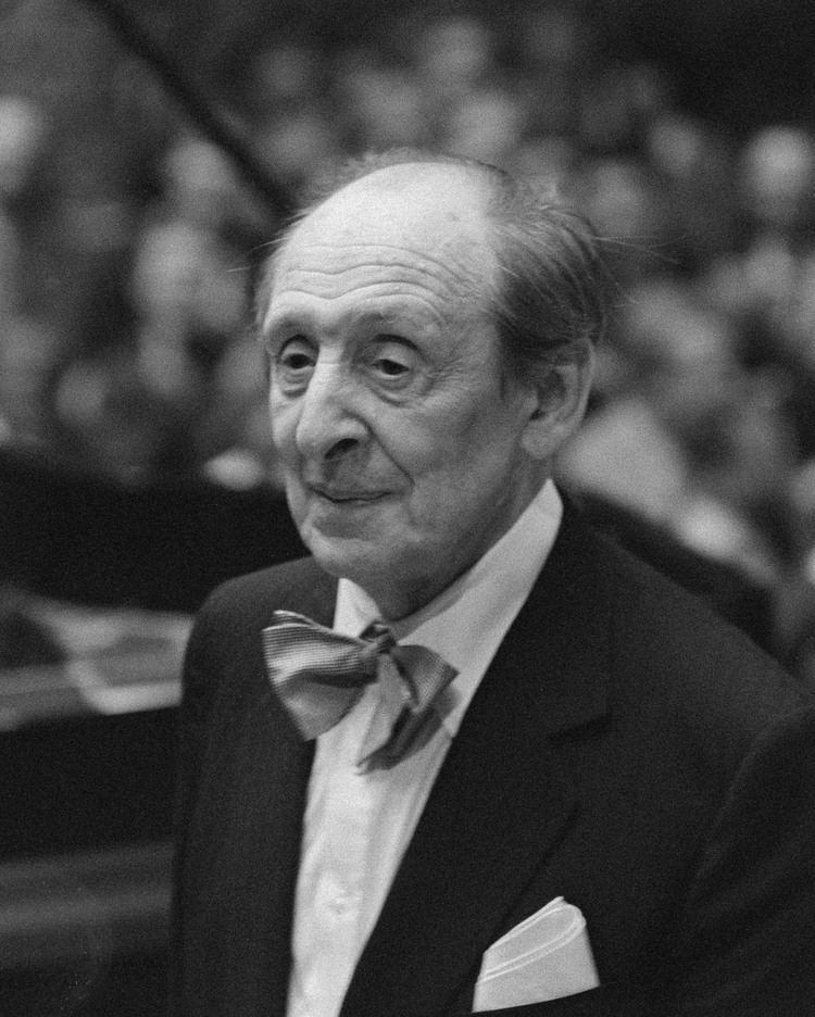 Vladimir Horowitz httpsuploadwikimediaorgwikipediacommonscc
