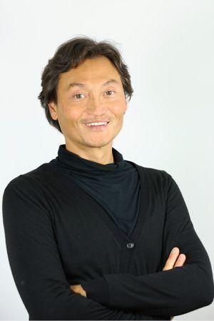 Vladimir Kim Vladimir Kim