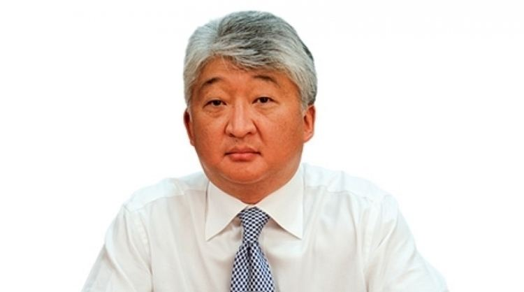 Vladimir Kim Kazakhmys Chairman of the Board to transfer his powers to an