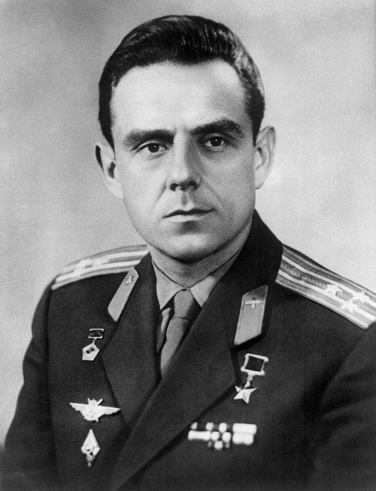 Vladimir Komarov Vladimir Komarov L39Eroe Cosmonauta Dimenticato