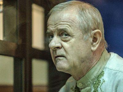 Vladimir Kvachkov Retired intelligence officer gets 13 years for coup plot