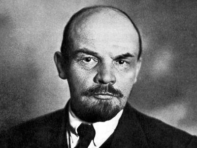 Vladimir Lenin Vladimir Lenin 141 years and still going strong RT Russian politics