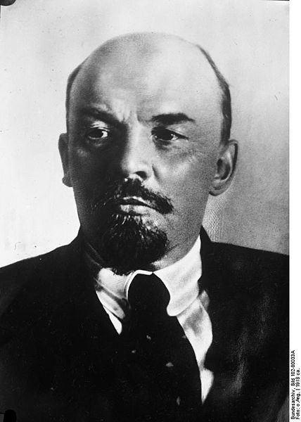 Vladimir Lenin Vladimir Lenin a summaryHistory in an Hour