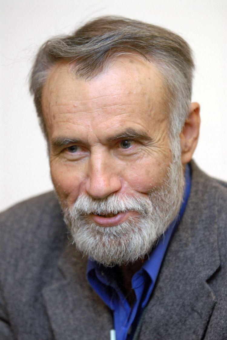 Vladimir Makanin Underground et stort verk i russisk samtidslitteratur