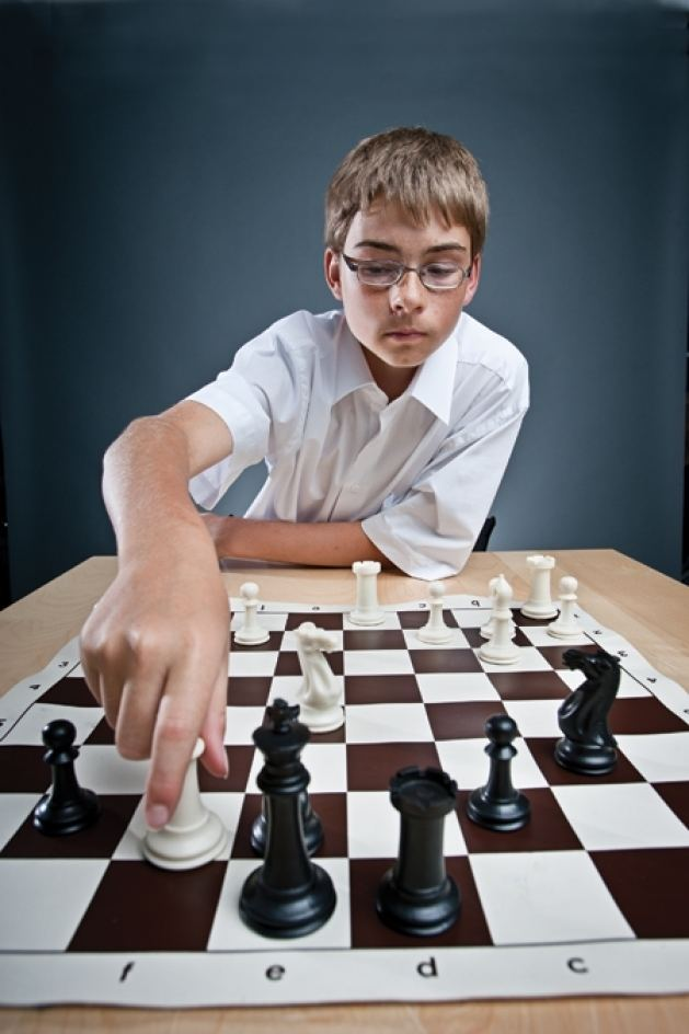 Vladimir Maltsev Vladimir Maltsev Chess Prodigy Maple Grove
