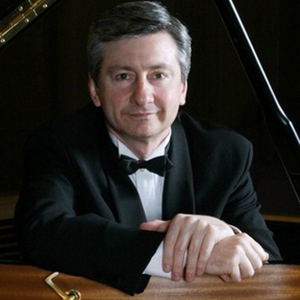 Vladimir Ovchinnikov (pianist) Vladimir Ovchinnikov The XV International Tchaikovsky Competition