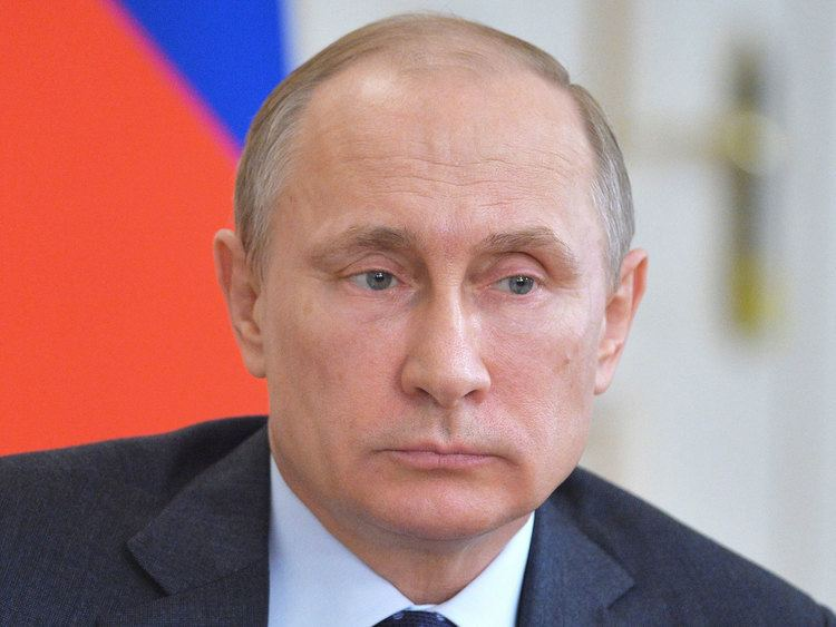 Vladimir Putin Vladimir Putin says Russia will fight for the right of Palestinians